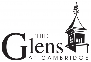 Logo for Glens at Cambridge