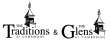 Logo for Traditions and Glens at Cambridge