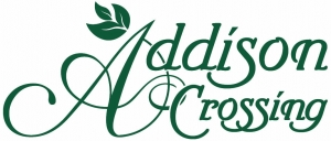 Logo for Addison Crossing