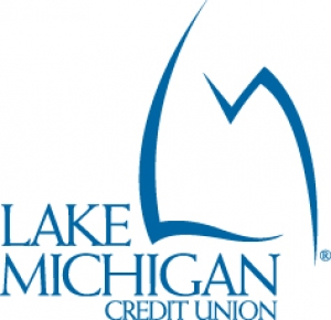 Logo for Lake Michigan Credit Union