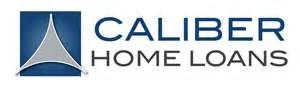 Logo for Caliber Home Loans
