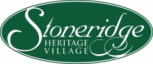 Logo for Stoneridge at Heritage Village
