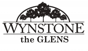 Logo for The Glens at Wynstone