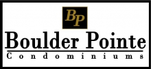 Logo for Boulder Pointe