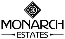 Logo for Monarch Estates