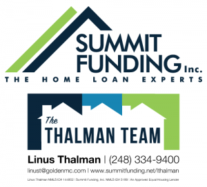 Logo for Summit Funding