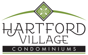Logo for Hartford Village
