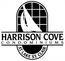 Logo for Harrison Cove