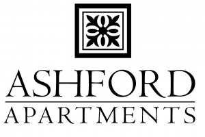 Logo for Ashford Apartments