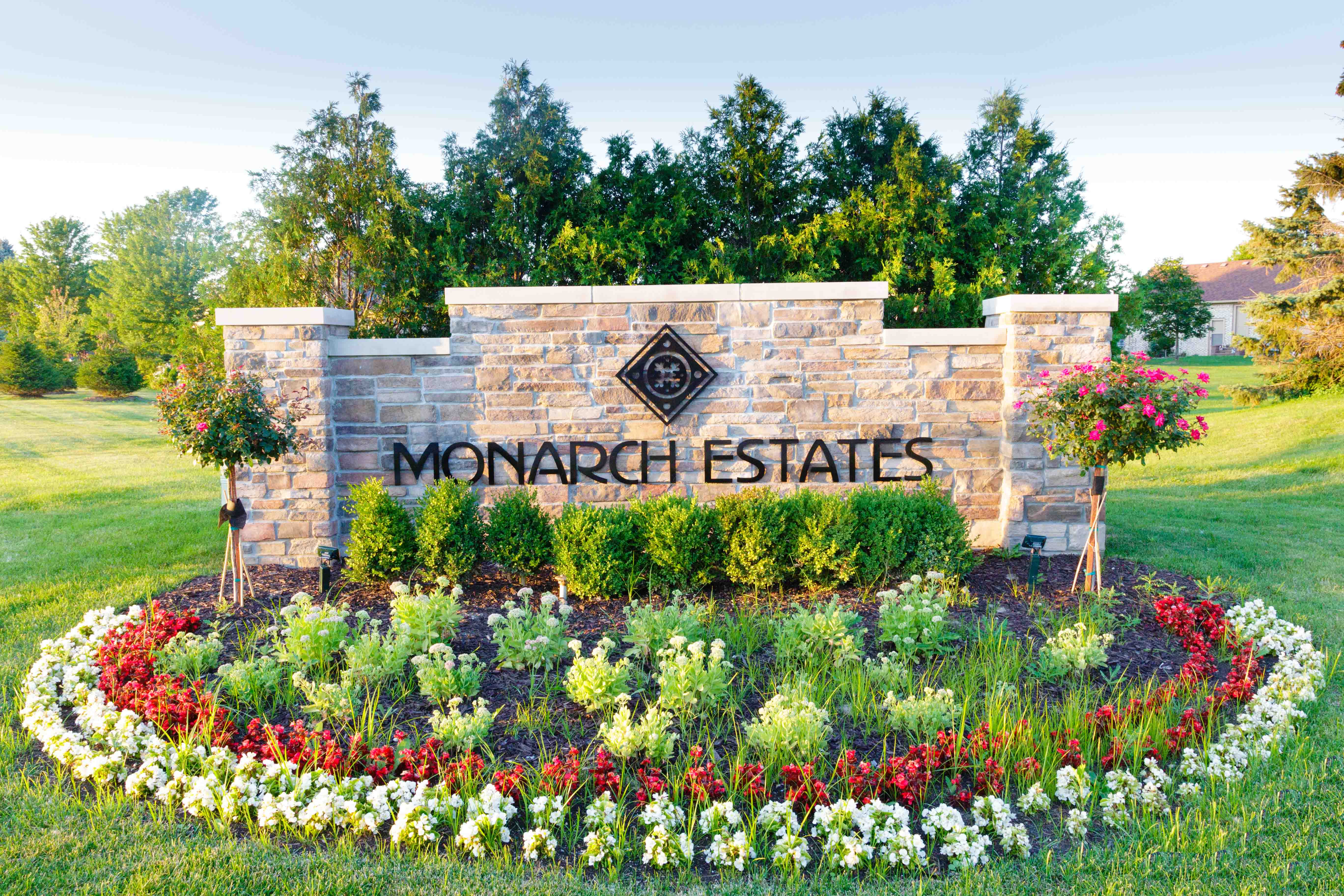 Photo for Monarch Estates